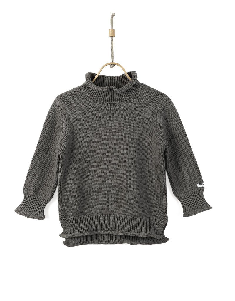 Donsje Lil sweater Grey Rosemary