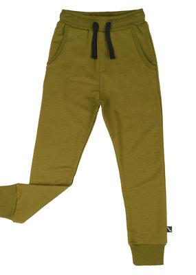 CarlijnQ CQ Basics Sweatpants Green