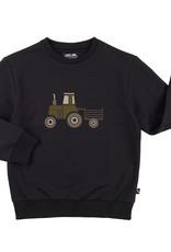 CarlijnQ CQ Tractor blue