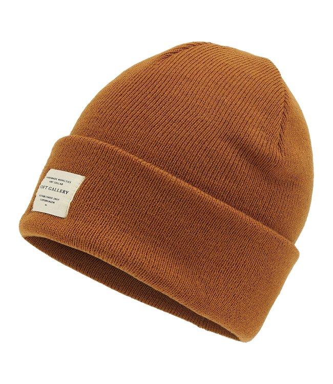 Soft Gallery Gazz hat pimpkin spice