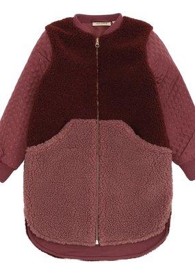 Soft Gallery Galatea jacket Burlwood