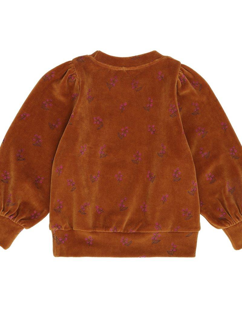 Soft Gallery Era sweatsshirt Thai Curry