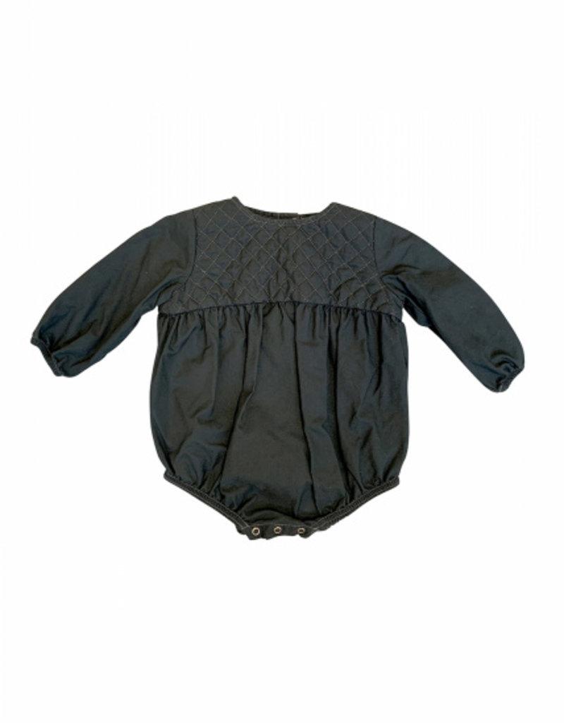 Maed for mini Loving Lizzard baby bodysuit