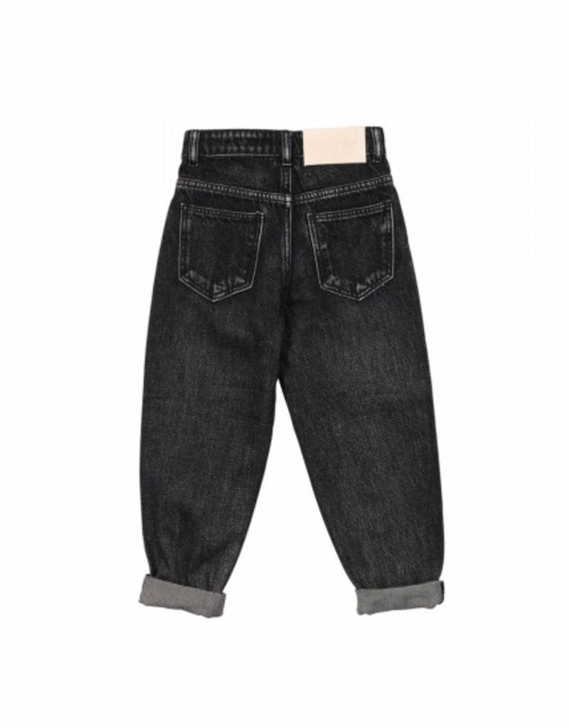 Maed for mini Black Bull/jeans