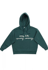 Maed for mini Comfortable Cochatoo Hoodie