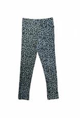 Maed for mini Lazy leopard legging