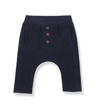 1 + in the family Averau pants Blue notte