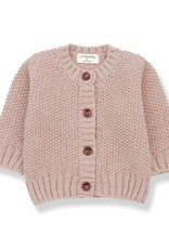 1 + in the family Furka jacket Rose