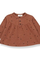 1 + in the family Gredos blouse Toffee