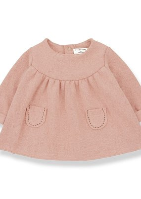 1 + in the family Mariola dress rose