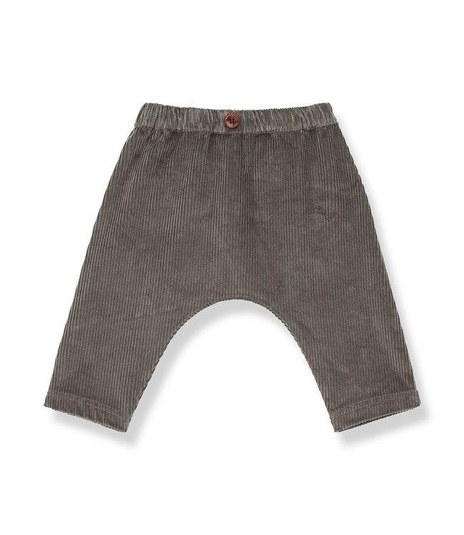 1 + in the family Molina baggy pants Terrau