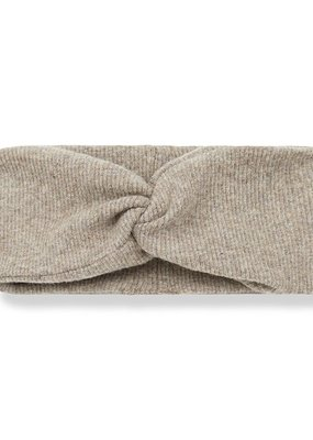 1 + in the family Ness bandeau Beige