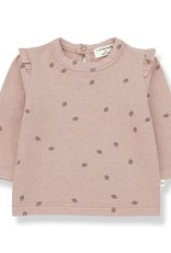 1 + in the family Saboredo shirt Rose