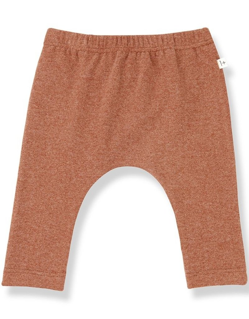 1 + in the family Torla legging Toffee