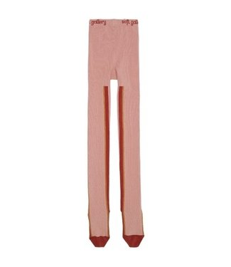 Soft Gallery Junior girl tights Rose down