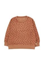 Tiny Cottons Tiny Flowers sweatshirt