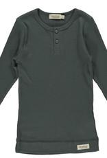 MarMar Copenhagen Modal shirt Forest Shadow