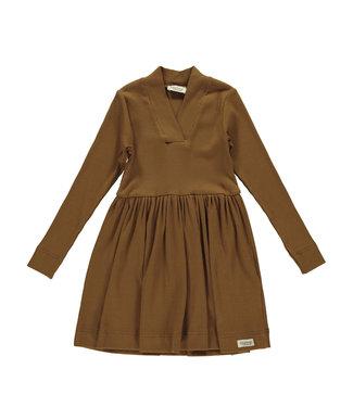 MarMar Copenhagen Dress Modal Leather