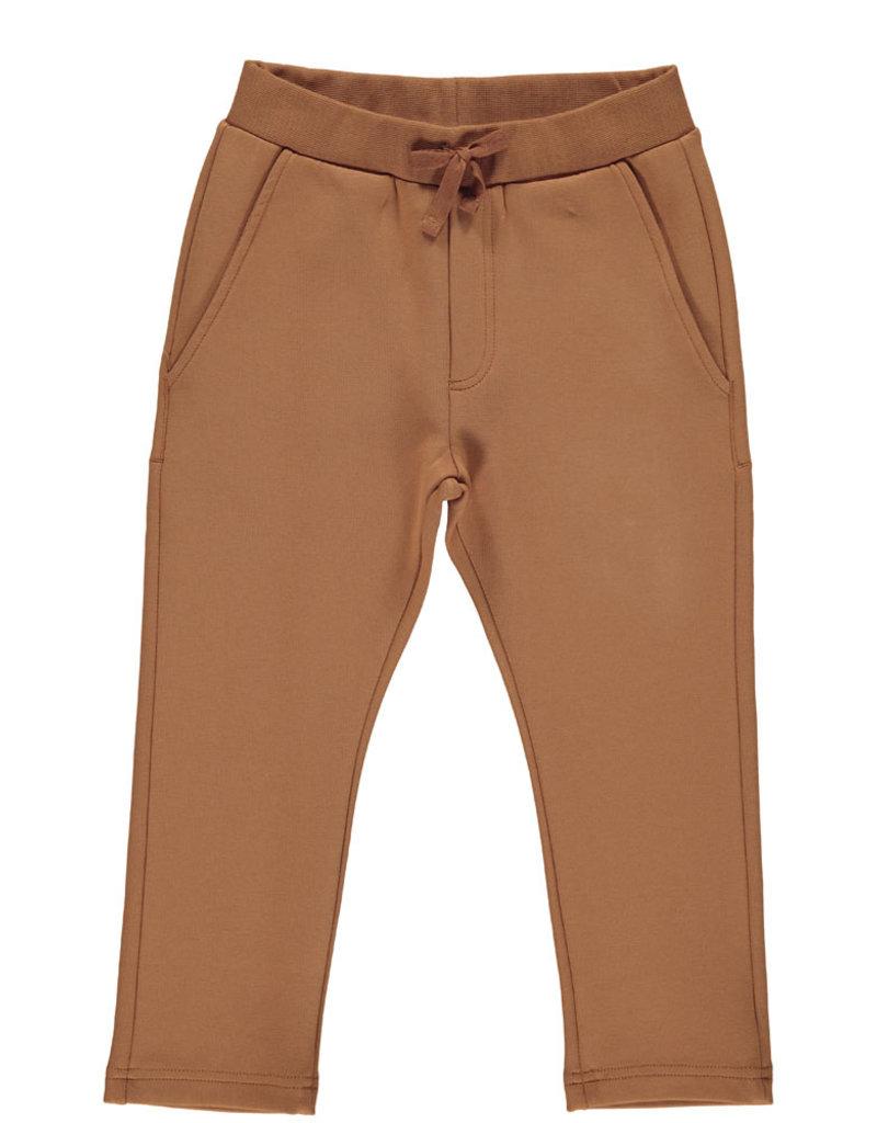 MarMar Copenhagen Pimo pants Desert Red