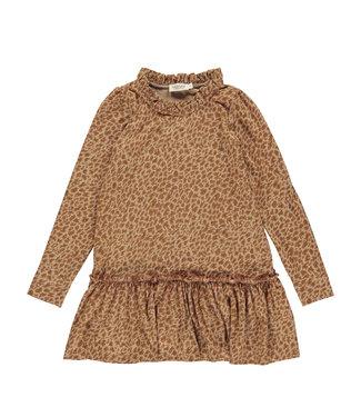 MarMar Copenhagen Leo Dora leopard dress Sierra