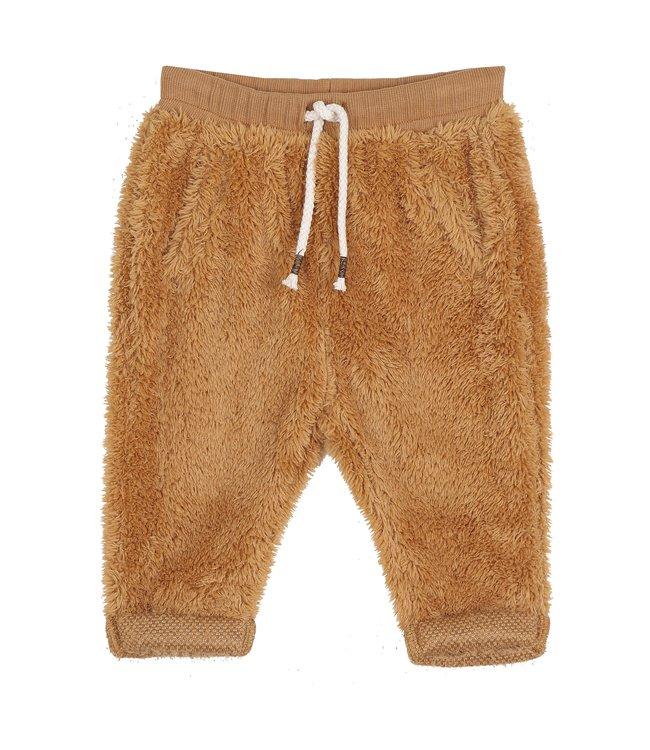 Emile & Ida Ambre pantalon R027