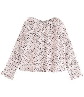 Emile & Ida Fleur blouse R045