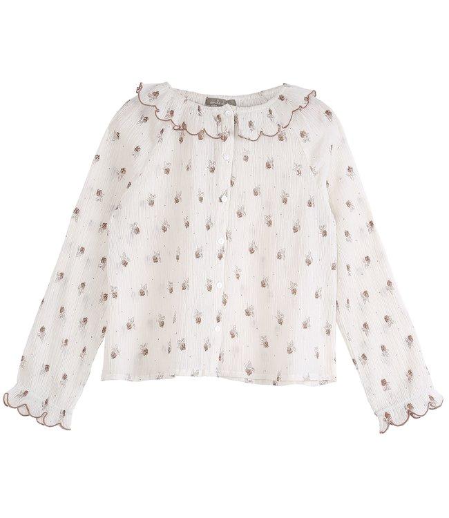 Emile & Ida Murre blouse R045