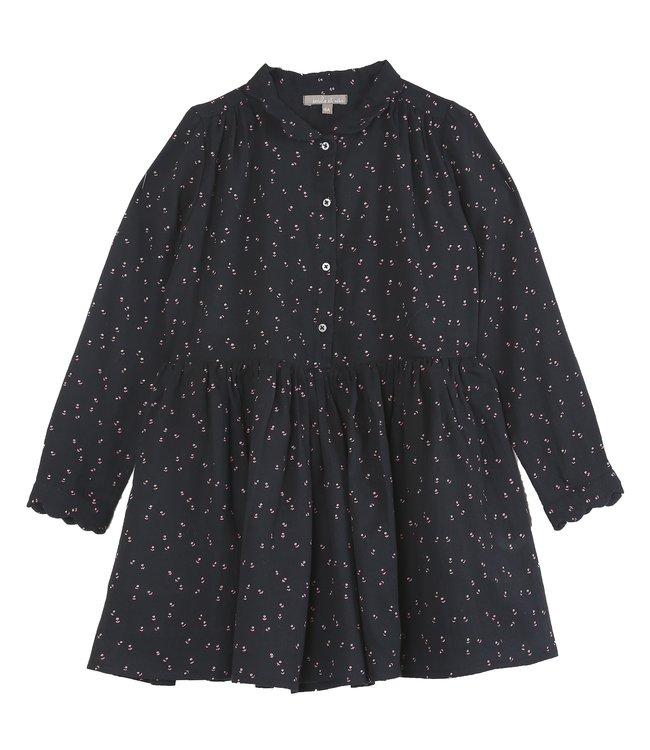 Emile & Ida Bitume robe R050