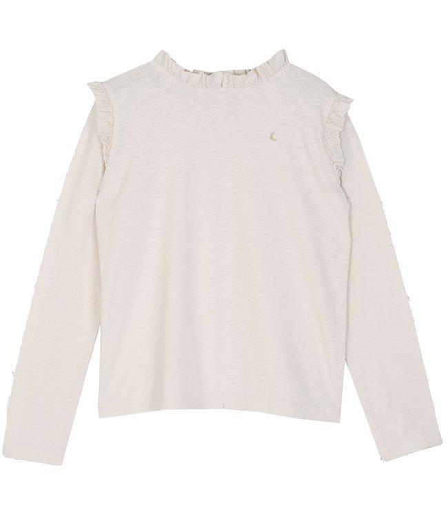 Emile & Ida Shirt ecru R110