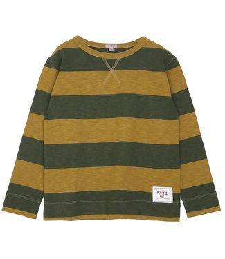 Emile & Ida Shirt Sapin R114