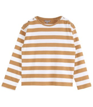 Emile & Ida Shirt Ambre R146