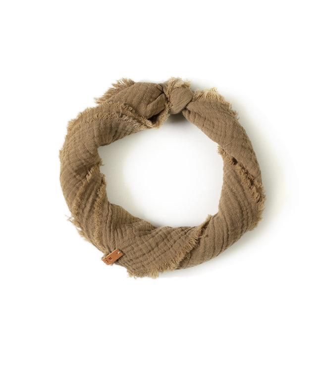 NixNut hairband Olive
