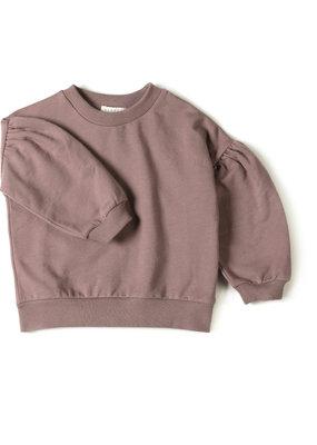 NixNut Lux Sweater Mauve