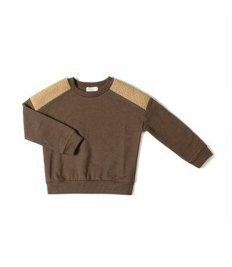 NixNut Par Sweater Choco