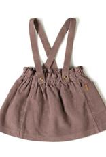 NixNut Strap Skirt Mauve