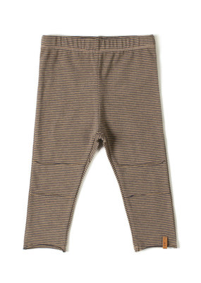 NixNut Tight Legging Olive Stripe
