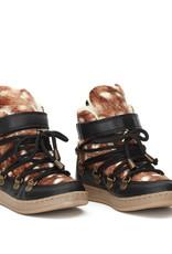 Bear & Mees B&M Snowboots Oh Deer