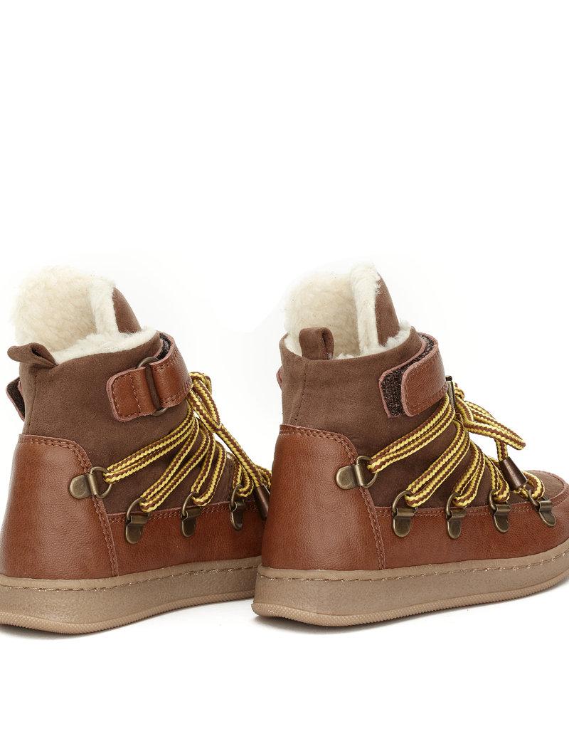 Bear & Mees B&M Snowboots Teddy Bear