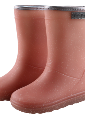 EN FANT Enfant Thermo boot Metallic Rose