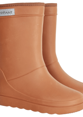 EN FANT Enfant Thermo boot Camel