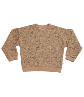 Blossom Kids Sweater Autumn Forest