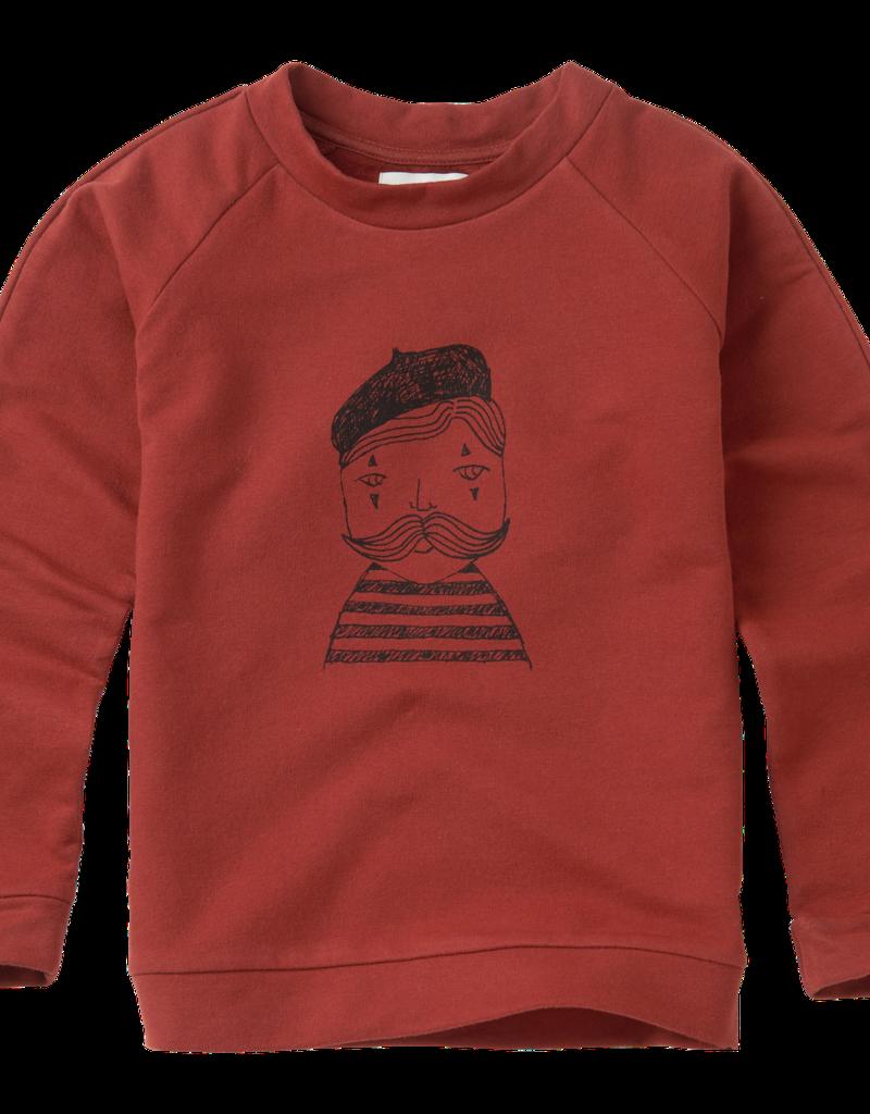 Sproet & Sprout Sweatshirt Raglan Pierrot