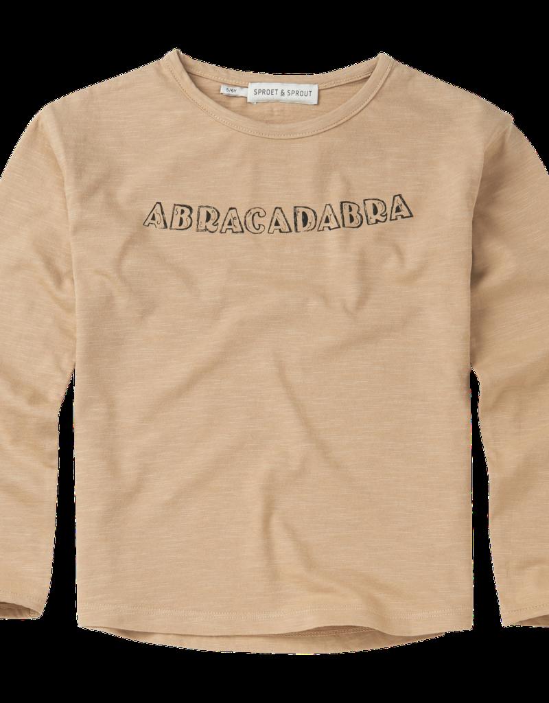Sproet & Sprout T-shirt Abracadabra