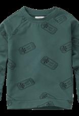 Sproet & Sprout Sweatshirt Raglan Ticket