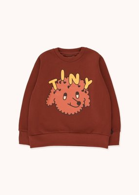 Tiny Cottons Tiny Dog sweatshirt