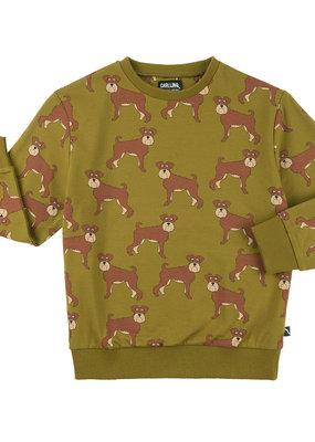 CarlijnQ CQ Boris sweater