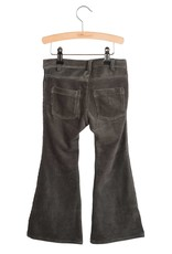 Little Hedonist LH 4 pocket flared pants Pirate black