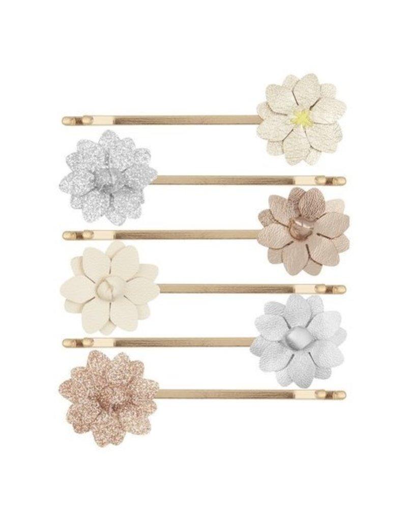 Mimi & Lula Meadow flower clips