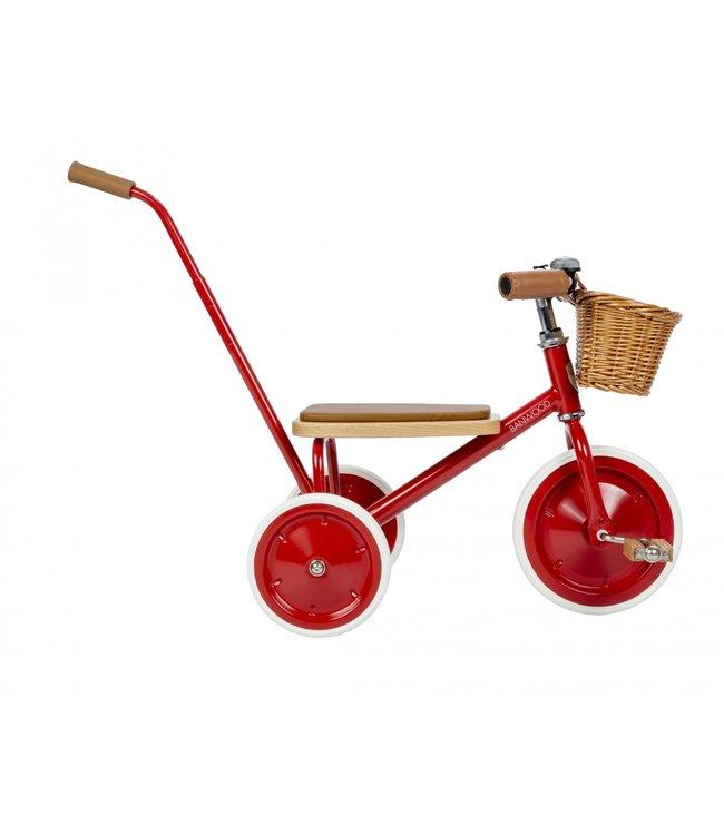 Banwood Banwood Trike Red