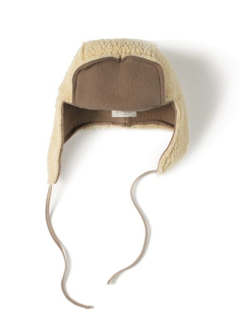Ninxut Winter hat Camel